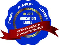 Label Choukroun